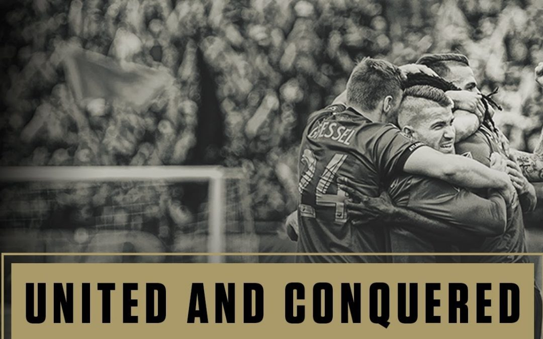 Atlanta United: From Chip to Cup