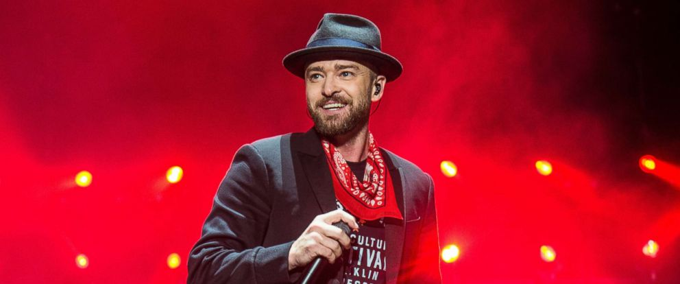 Something Out of Nothing: Justin Timberlake's The Man of the Woods Tour