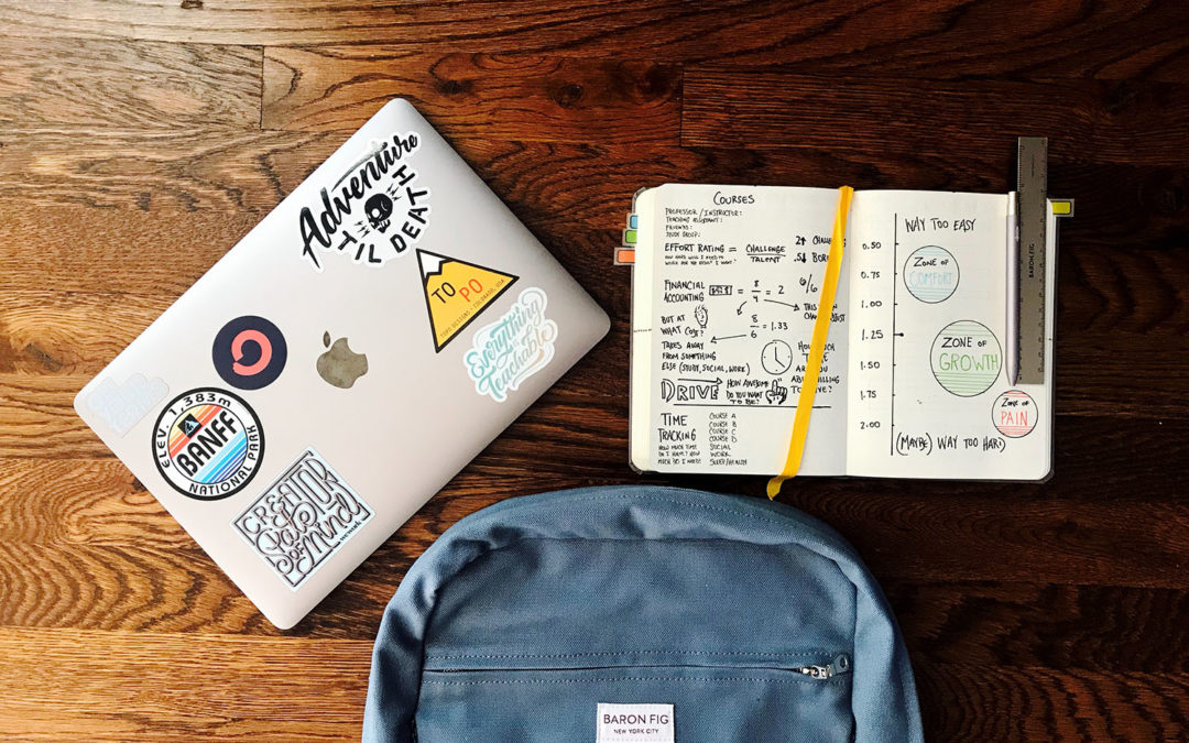 5 Tips to Help You Maximize Your College Experience: Part 1