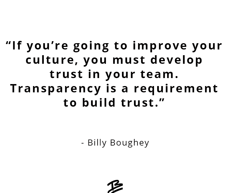 Transparency – Culture Reconstructed