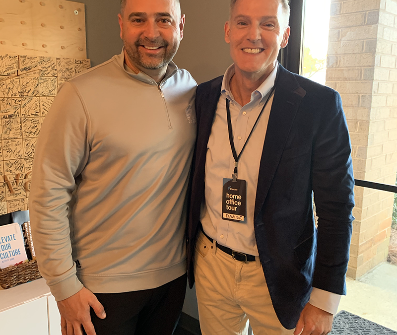 Leading with Honor with David Farmer – 033