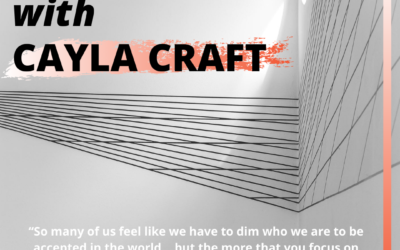 Face Off with Cayla Craft Blog